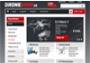 Droneshop.nl screenshot