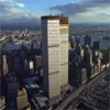 Opening World Trade Center