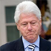 Bill Clinton geeft toe