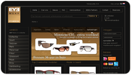 Logo Eye-Wear.nl groot