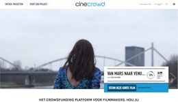 Logo Cinecrowd.com groot