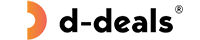 Logo D-deals.nl