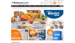 Badkamermarkt.nl 2018 kortingscode, korting & acties - JouwAanbieding.nl