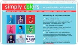 Logo Simplycolors.nl groot