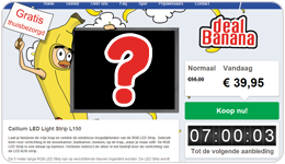 Logo Dealbanana.com groot
