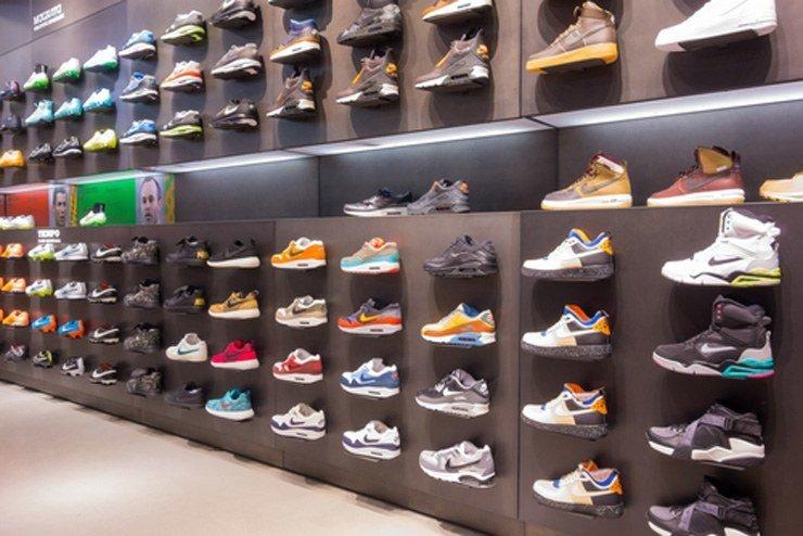 Jouwaanbieding Nl De Evolutie Van Nike Air