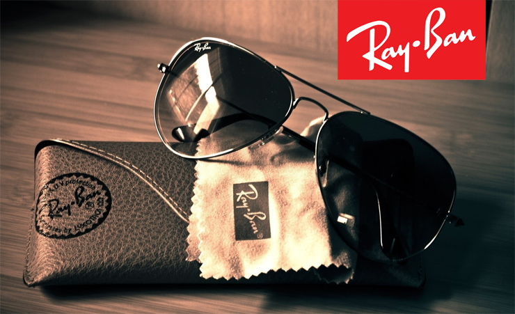 Ray-Ban: van functionele bril tot trendy eye-catcher