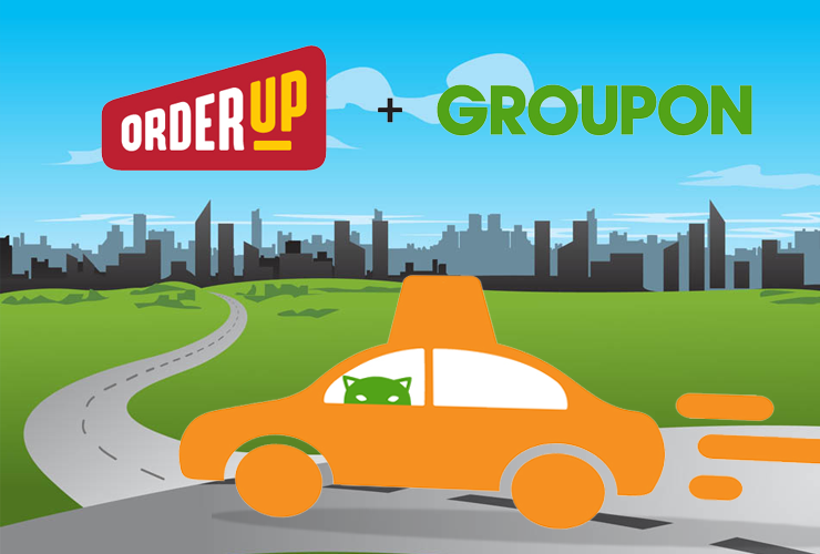 how to cancel a groupon order online