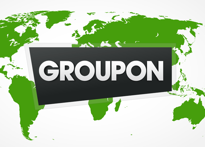 Internationale reorganisatie bij Groupon