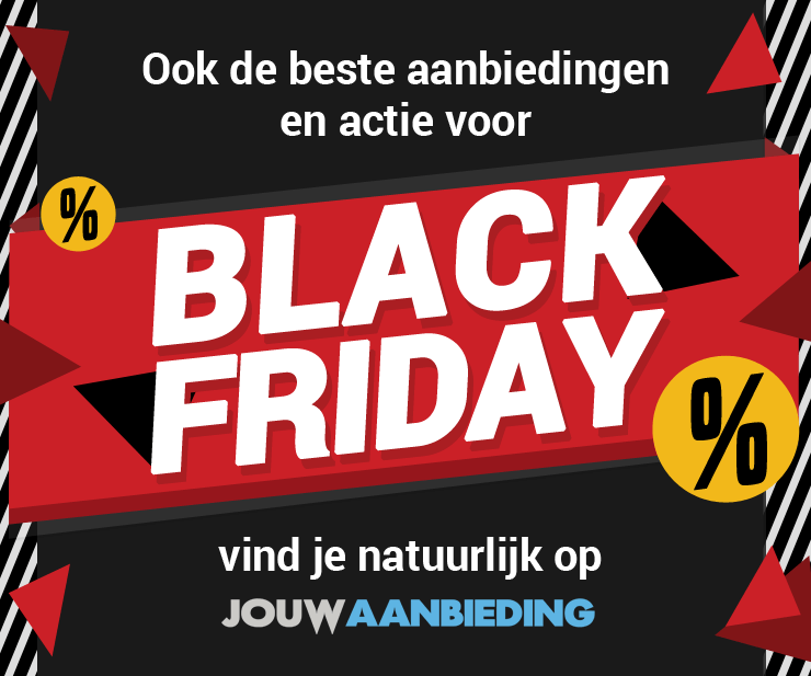Scoor de eerste Black Friday Deals